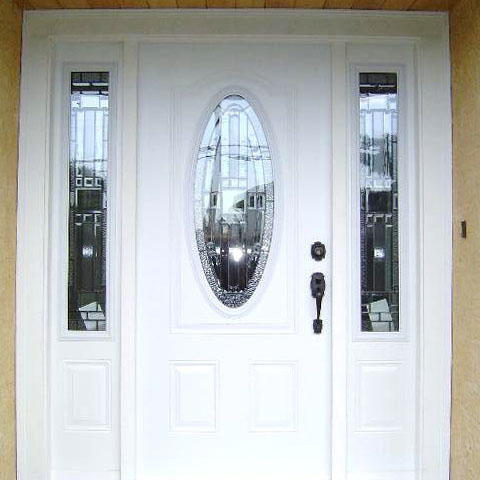 Ron offers residential renovation and construction for doors that are not installed correctly.